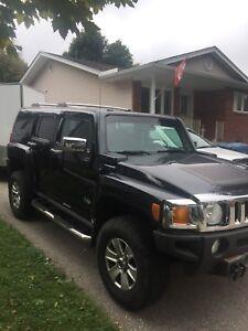 2006 H3 Hummer