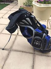 Golf Carry Bag Glenelg East Holdfast Bay Preview