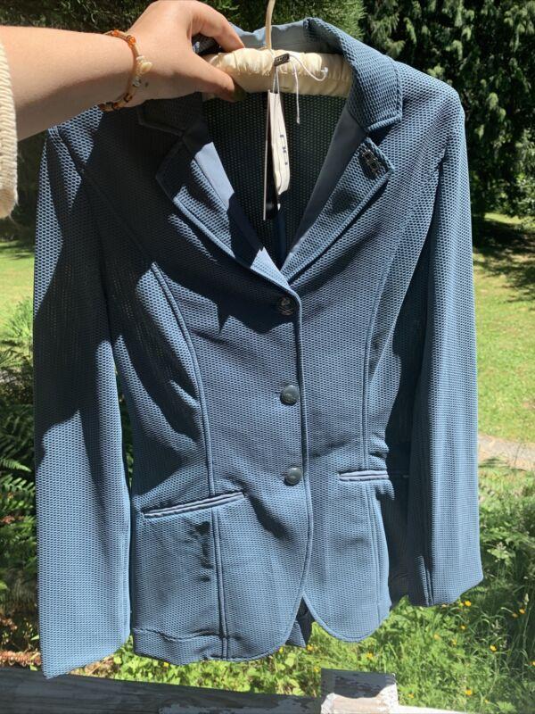 Alessandro Albanese Ladies Motion Lite Jacket - Blue