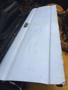 87-96 Ford truck tailgate.