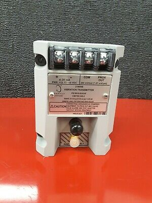 New Bently Nevada 990 Custom 2-wire Vibration Transmitter 990-05--50-02-05