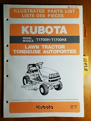 Kubota Riding Mower   Owner's Guide to Business and