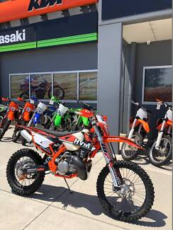 KTM 300EXC19 TPI Demo Rutherford Maitland Area Preview