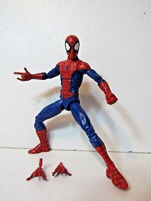 Marvel Legends Walmart exclusive Spider-Man 2-Pack Spider-man 6