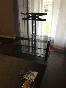 A beautiful TV stand for sale...