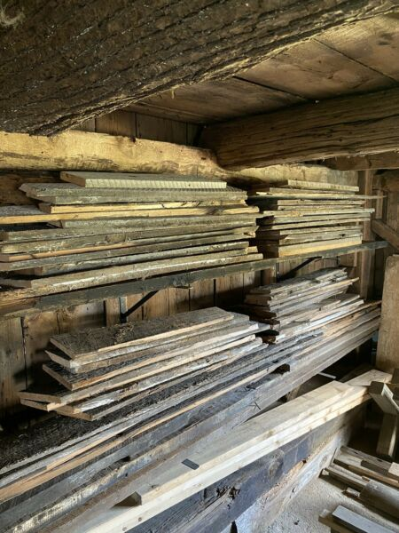 Barn wood pieces | Other | Ottawa | Kijiji