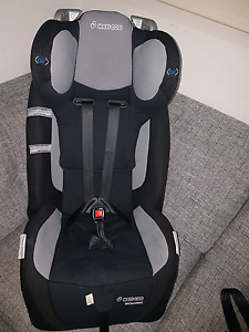 Car Seat Baby Maxi Cosi Footscray Maribyrnong Area Preview