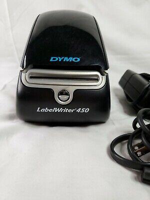 Dymo Label Printer Labelwriter 450 Direct Thermal Label Printer