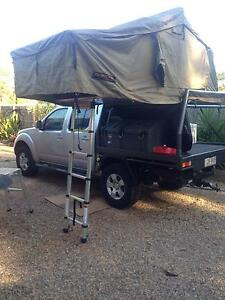 2010 Nissan Navara Ute Victoria Point Redland Area Preview