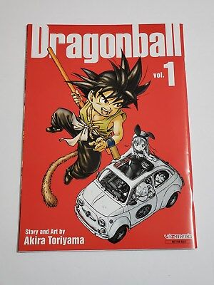 SDCC 2018 Viz Media Exclusive DRAGON BALL Z SUPER Double Sided Comic Book Swag