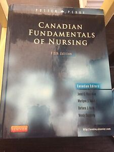 Canadian Fundamentals Nursing