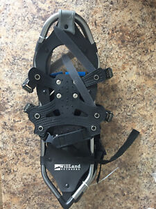 Brand New Snowshoes - WillLand Outdoors - Adult size