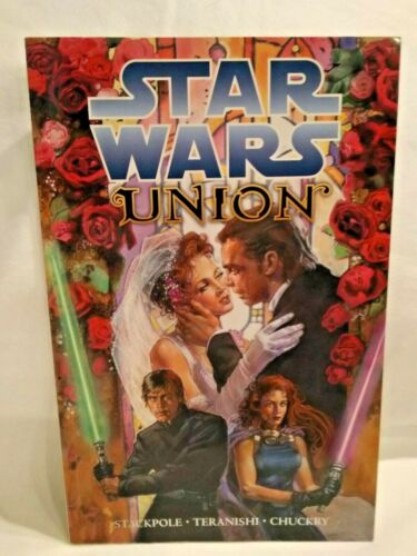VINTAGE COLLECTIBLE 2000 STAR WARS UNION DARK HORSE COMICS