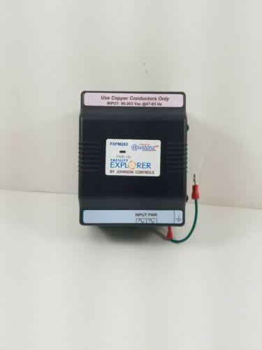 Tridium, Johnson Controls, Honeywell AX Niagara Jace Power Supply P/N FXPM263