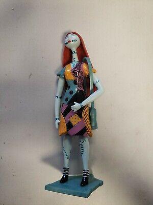 Sally Nightmare Before (Disney Nightmare Before Christmas Sally Figure Hasbro 1993)