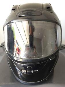 Raider Ski-doo /ATV Helmet