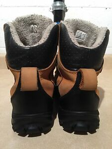 Men's TRX Waterproof Insulated Winter Boots Size 10 London Ontario image 5