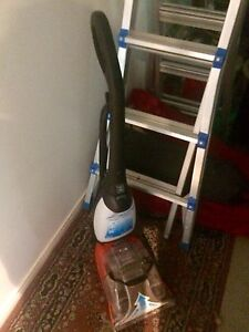 Vax carpet cleaner hardly been used $30 Cooroibah Noosa Area Preview