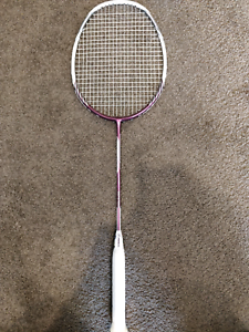 NEW UK Badminton Racket Protech Odyssey Defender Model Canberra City North Canberra Preview