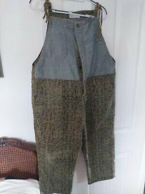 Ladies Vintage Style Jumpsuit Vogstyle One Size
