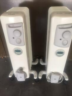 Heater - dimplex