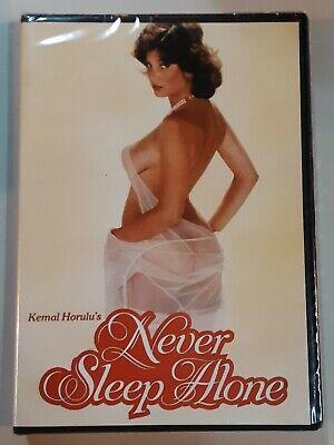 Never Sleep Alone (DVD)