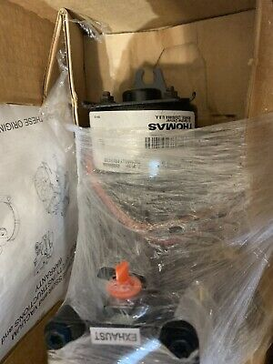 Thomas Air Compressor Vacuum Pump
