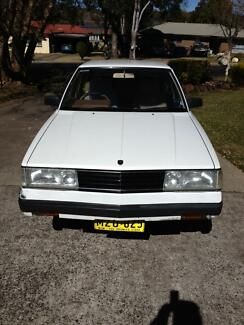 1984 Toyota Corona Armidale Armidale City Preview