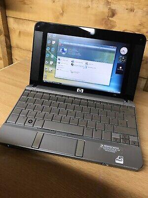 HP Mini 2133 Laptop
