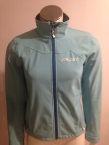 Women size 4 SPYDER jacket, excellent condition.
