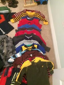 67 Piece Lot - Boys (18 months -2yrs)