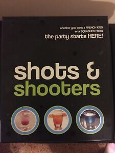Shooter party kit