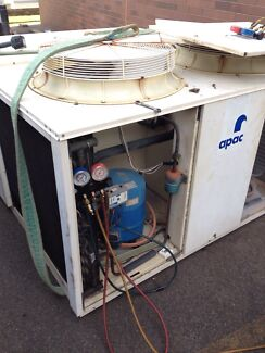 Wanted: BUYING SCRAP AIR  CONDITION UNITS LARGE  AMOUNTS ONLY