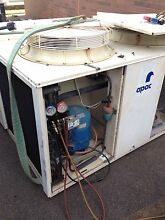 BUYING SCRAP AIR  CONDITION UNITS LARGE  AMOUNTS ONLY Mascot Rockdale Area Preview