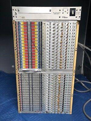 Grass Inst. Mdl 12 Neurodata Acquisition System 12b-32-23s W Power Supply