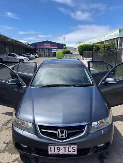 2005 Honda Accord Euro Luxury (Dark grey) good condition vehicles Surfers Paradise Gold Coast City Preview