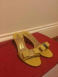 SECOND CHANCE - LUXURY for LESS for SMALL LADIES (SHOES SIZE 35) Paddington Eastern Suburbs Preview