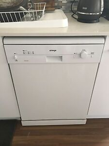 Omega dishwasher perfect working order Merrimac Gold Coast City Preview