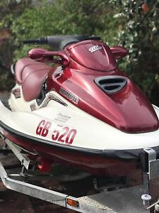 Seadoo, seadoo gtx limited, seadoo jet ski Epping Whittlesea Area Preview