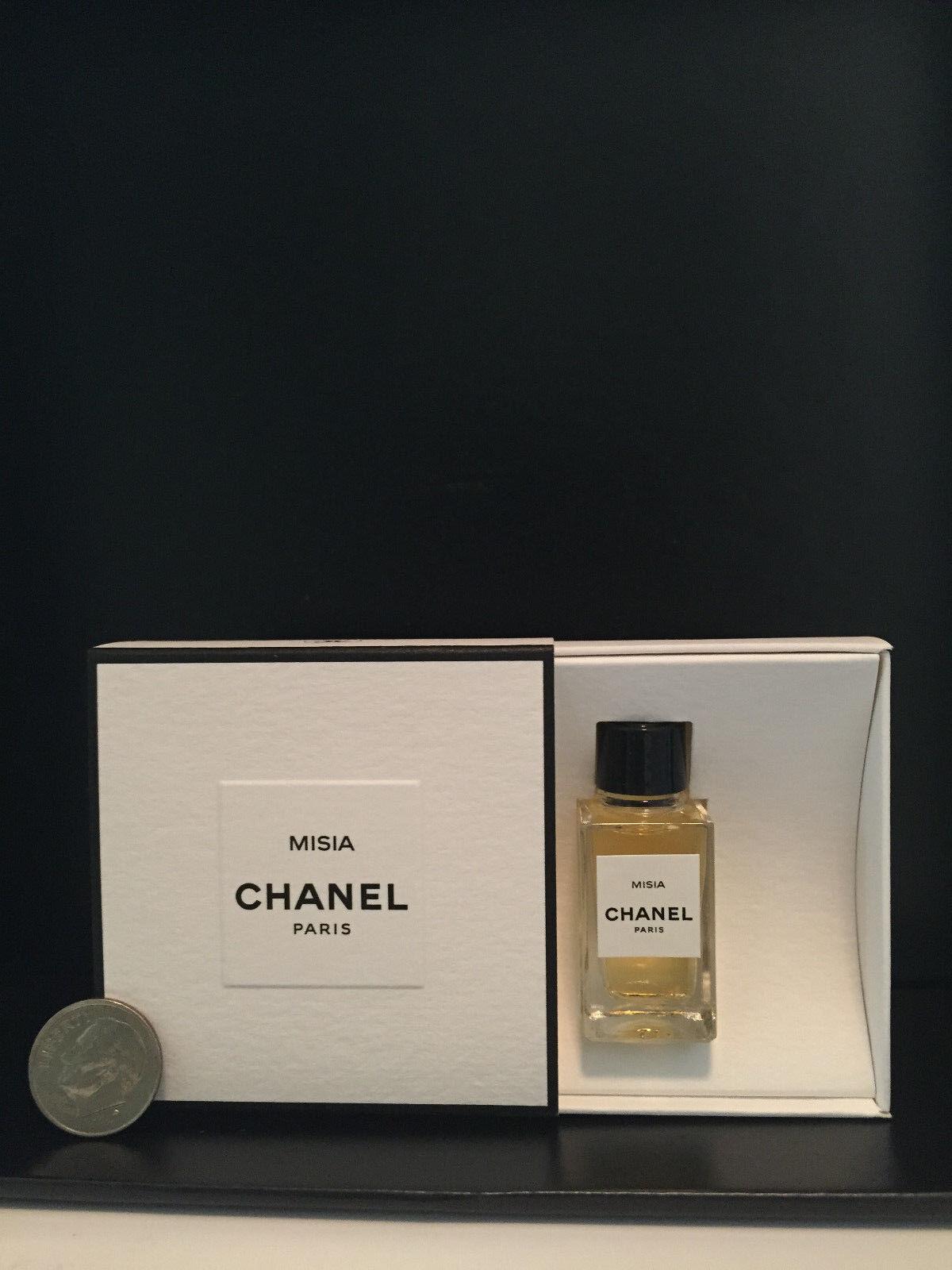 женская парфюмерия Nib Chanel Les Exclusifs De Chanel Misia Eau De