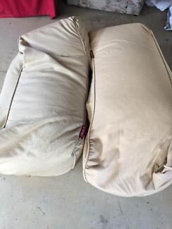Large Bean Bags Warner Pine Rivers Area Preview