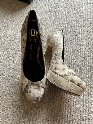 House Of Harlow Norah Ladies Shoes.