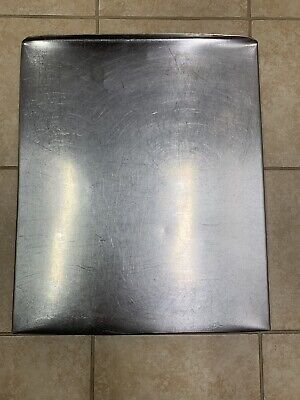 Hobart 58015701 Meat Saw Left Hand Table Assembly Oem 00-290771