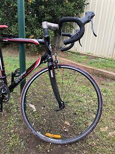 Malvern Star, Capo Sport road bike, 57 cm Large frame size Road bike