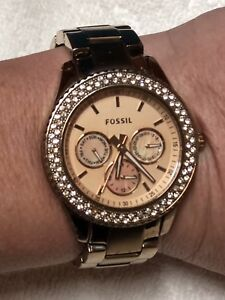 Fossil montre/watch