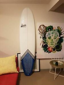 surfboard mini mal