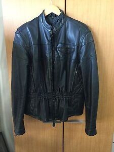Harley Davidson leather jacket Rutherford Maitland Area Preview