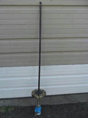 Endress Hauser Ftl71-ram2cb4e5an Vibrating Fork Level Switch