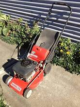 Homelite HL40 Heavy duty lawnmower + catcher. Serviced + Warranty Sunshine North Brimbank Area Preview