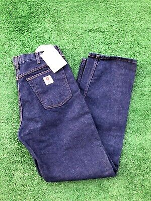 Tyndale Fr Jeans 35x32 New I230t 18 Cal Hrc 2 Fire Resistant True To Size Cut